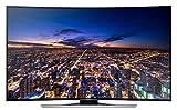 Samsung UE55HU8200 55' 4K Ultra HD 3D compatibility Smart TV Wi-Fi Black - LED TVs (4K Ultra HD, B, Black, 3840 x 2160 pixels, CMR (Clear Motion Rate), Curved)