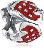 Pandora 791091EN09 - Abalorio de plata de ley