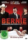 Bernie Leichen pflastern seinen kostenlos online stream