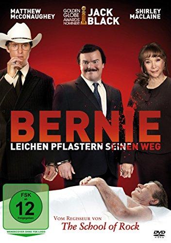 Bild von Bernie - Leichen pflastern seinen Weg