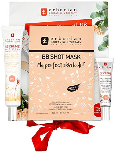 ERBORIAN Dress Your Skin With BB Dore 355 g