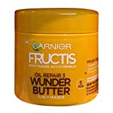 Garnier Fructis Haaroel Oil Repair Wunder-Butter Dose 300 ml