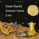 Gute Nacht kleiner Löwe Luis