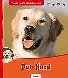 Der Hund (Meine große Tierbibliothek)