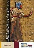 Große Ägypter - Kleopatra