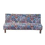 Large-Sized Home Moderne Schlafsofa Abdeckung Stilvolle Möbel Schild Strapless Sofa Schonbezug...