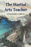 Martial Arts Books - Best Reviews Guide
