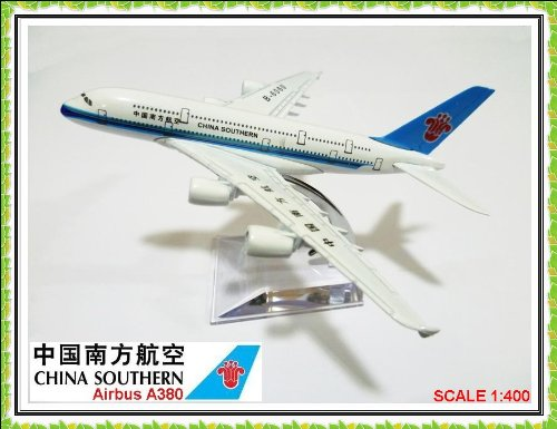 airbus-a380-china-southern-metal-plane-model-16cm