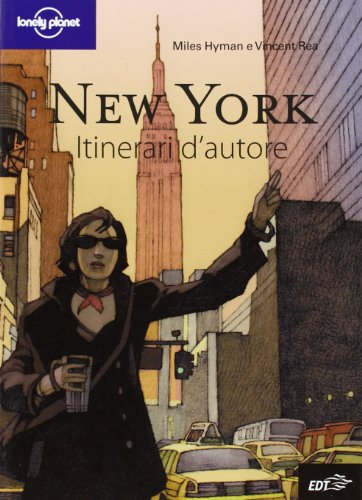 New York. Ediz. illustrata