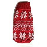 Chihuahua felpa | cani Abbigliamento di alta qualità | dolce norvegesi maglione invernale per cani di piccola