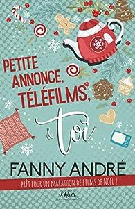 Petite annonce, téléfilms & toi par Fanny André