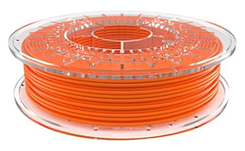 filaflex fo300500Filament und thermoplastischem Elastomer, 2,85mm, orange