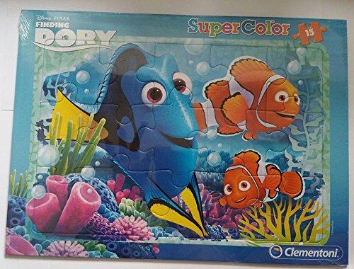 Nemo Findet Dorie 15 Teile Puzzle