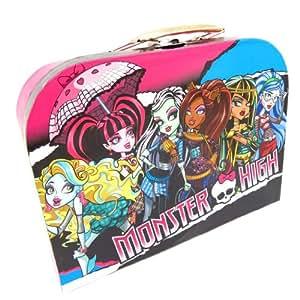 Monster High. Schmuck Box Aktenkoffer
