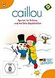 Caillou - Spuren im Schnee und weitere Geschichten