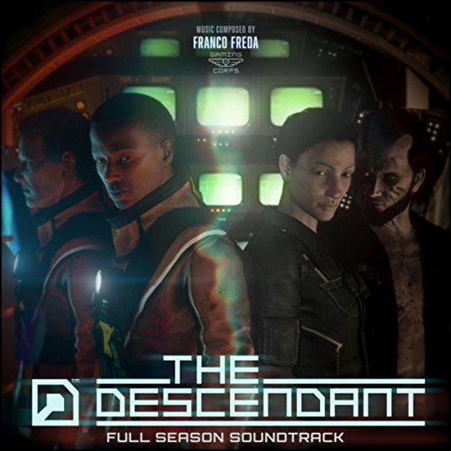 The Descendant - Full Season (Original Videogame Soundtrack)