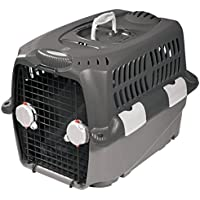 Pet Cargo Chien Caisse de Transport 900 120x83x88 cm