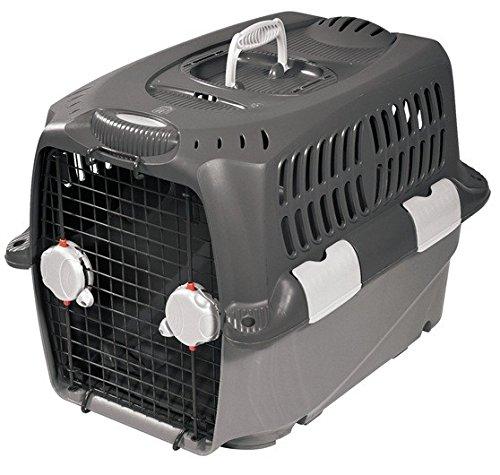dogit Pet Cargo Transportbox für Hunde