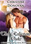 The Reluctant Duke (A Seabrook Family...