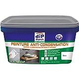 Dip étanch 342520vernice antimuffa,, Bianco Satinato, 2,5l