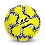 #7: NIVIA UTSAV MACHINE STITCH FOOTBALL SIZE-3