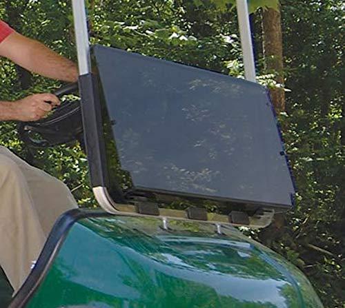 TINTED Windshield for YAMAHA Golf Cart 1995 thru 2002 G14 to G19