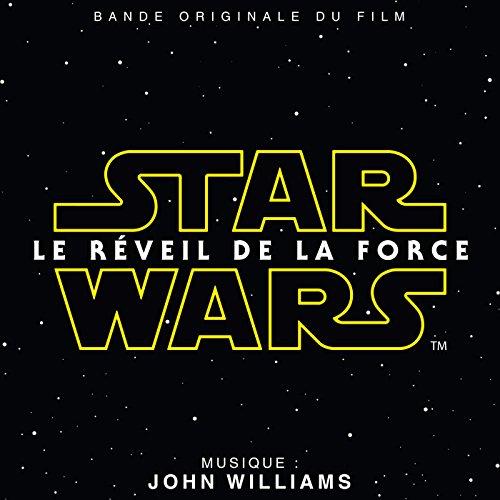 Star Wars: Le Réveil de la For...