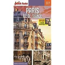 Petit Futé Paris Ile de France