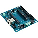 C-Control Evaluationsboard Pro AVR 32-bit Mainboard