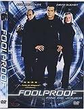 Foolproof: Fini de jouer