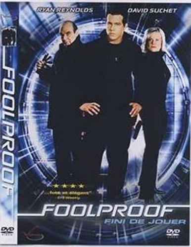 FOOLPROOF-Reynolds r,Suchet d...