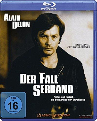 Bild von Der Fall Serrano [Blu-ray]