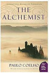The Alchemist Taschenbuch