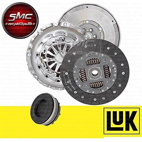 kit de volante LUK kit de embrague Audi A6 Avant 4F5 C6 2,0 TDI 103 KW desde 06/05