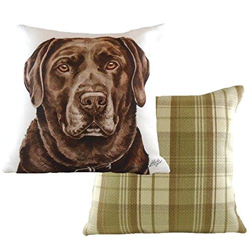waggydogz Schokolade Labrador Boston Überprüfen Versand und Verkauf durch Katie Malone House & Home