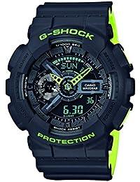CASIO Herren-Armbanduhr GA-110LN-8AER