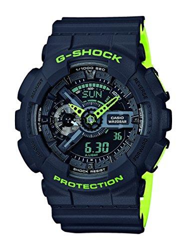 Montre Homme Casio G-Shock GA-110LN-8AER