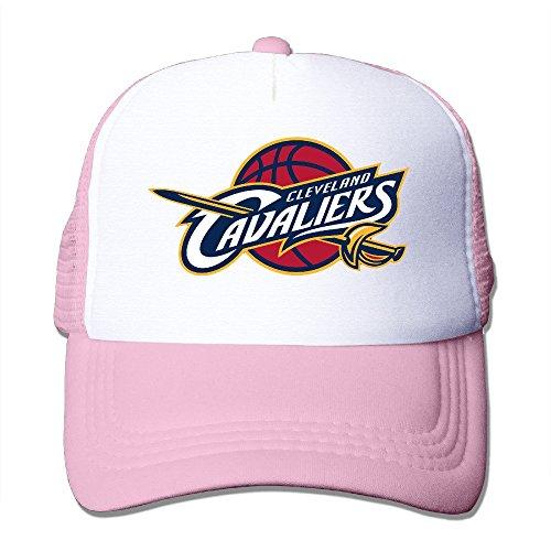 a6a5b154172 YUSTAR Hat Cleveland Cavaliers – Gorra de béisbol Gorra Ajustable para  Unisex 100% Nailon.