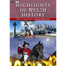 Highlights of Welsh History (Inside Out)