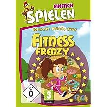 Fitness Frenzy (Einfach Spielen) [Importación alemana]