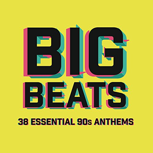 Big Beats [Explicit]