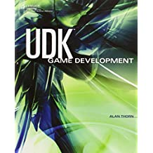 UDK Game Development by Alan Thorn (2011-12-30)