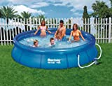 Bestway Fast Set Pool, Ø 366 x 76 cm 366 x 76 cm