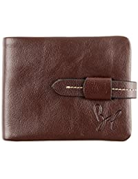 Rohit Bal Brown Men's Wallet (9971)
