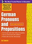 Practice Makes Perfect German Pronoun...