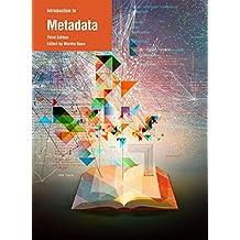 Introduction to Metadata: Third Edition