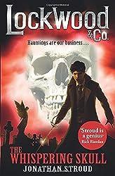 Lockwood & Co: The Whispering Skull: Book 2 (Lockwood & Co 2) by Jonathan Stroud (26-Feb-2015) Paperback