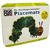 Alligator Books Very Hungry Caterpillar Placemat