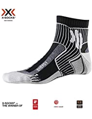 X-Socks Marathon Energy Chaussette Mixte