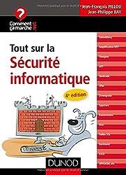 Tout sur la sécurité informatique - 4e éd.